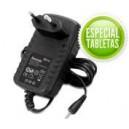 Alimentador para Tablet 5V/2,5A