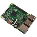 Raspberry Pi 3 modelo B 1GB