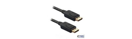 Cables DISPLAYPORT
