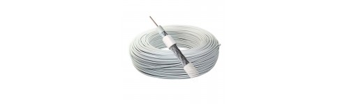 Cable coaxial RG..